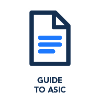 Your Guide to ASIC
